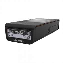 Novitus ONE* HIT 2019*